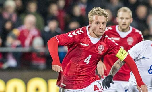 2018世界杯数据:丹麦vs澳大利亚 历史战绩分析