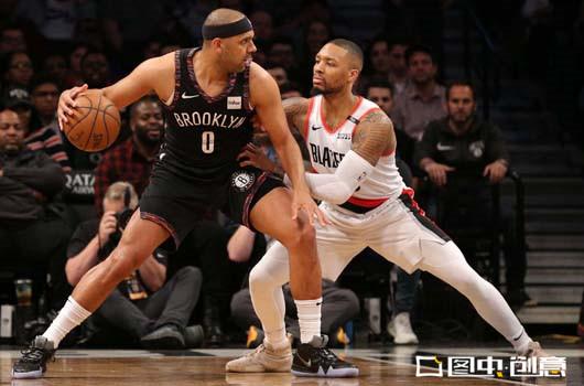 多伦多猛龙vs布鲁克林篮网 篮网好事多磨