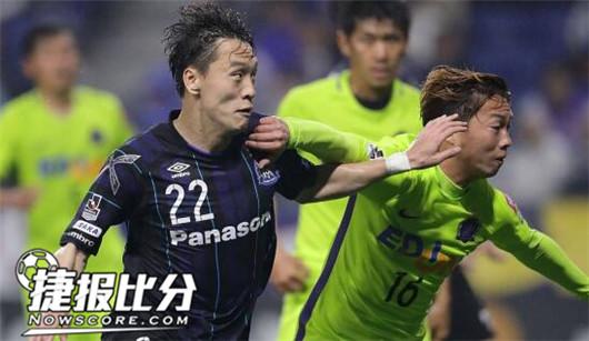 大阪钢巴vs清水鼓动 大阪钢巴专心国内赛事为好