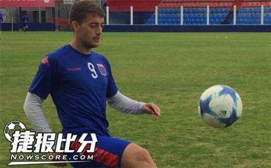 天主教青年会vs老虎竞技 天主教青年会主场不败