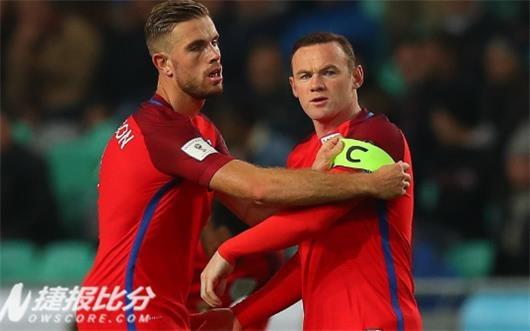 英格兰VS苏格兰前瞻 三狮军团旗开得胜