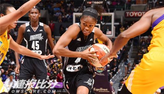 WNBA水星VS银星初盘提示:水星撞击银星