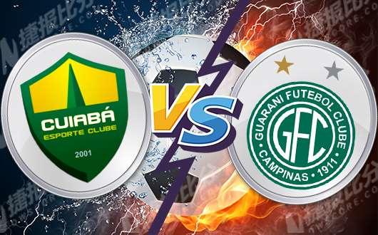 奎尔巴vs巴西瓜拉尼 奎尔巴近期低迷