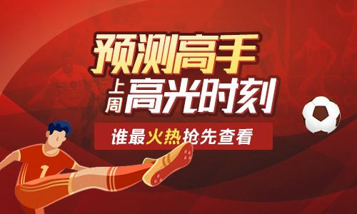 """上周预测回顾:新人王率数百位粉丝共享喜悦,""""龙哥""""全胜姿态强势回归!"""