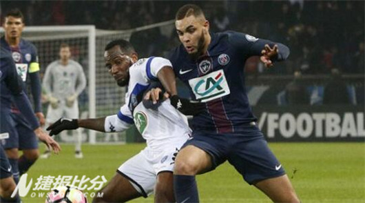巴黎圣日尔曼VS梅斯赔率分析:大巴黎轻松取胜