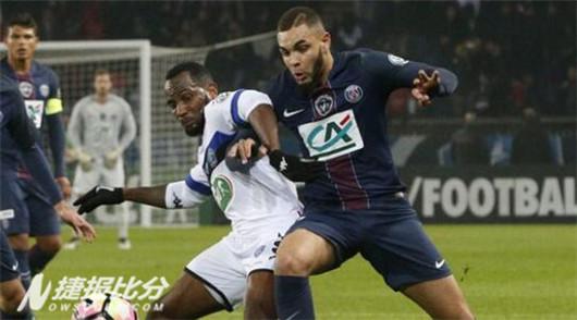 Leaguelane官网:巴黎圣日耳曼VS梅斯 赛前报告