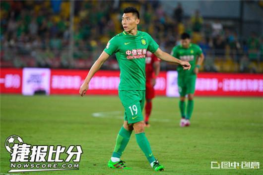 天津泰达亿利vs北京中赫国安 轻松迎战国安,为下赛季做准备