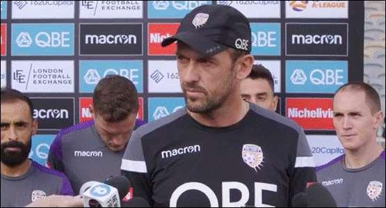 澳甲季后决赛:珀斯光荣vs悉尼FC 深度情报+深度数据