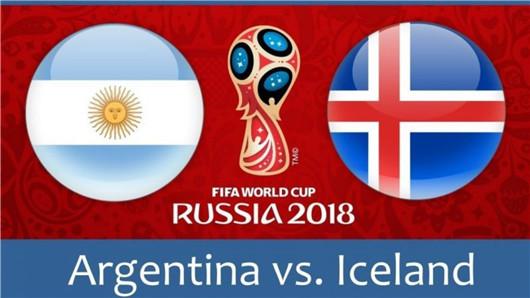 尼日利亚vs阿根廷半场博弈:两队有可能拉开架势打对攻