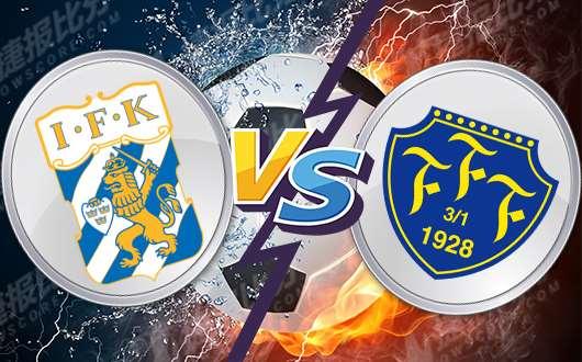 哥德堡vs法尔肯堡  双堡攻坚之战