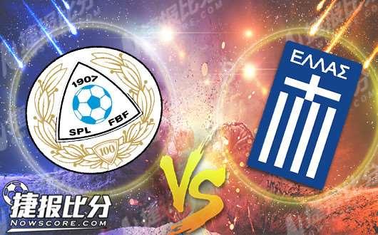 芬兰vs希腊 希腊卧薪尝胆图东山再起