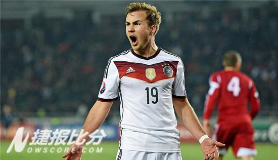 欧青U21德国U21VS塞尔维亚U21分析 德国面临降盘压力巨大
