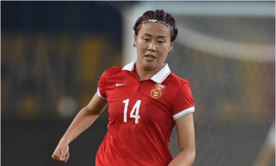 2016中国球员贡献榜31-40位:中国女足3将入围