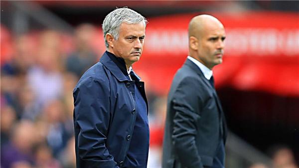 曼城与曼联的英超补赛时间确定