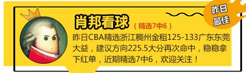 11日推介汇总:火狐3连红+12中11 肖邦精选7中6