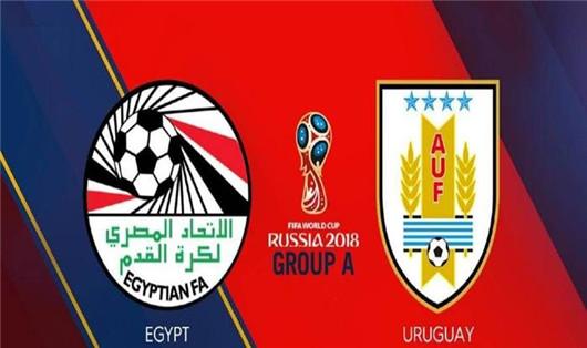 6月20日世界杯 乌拉圭vs沙特 精华推荐汇总