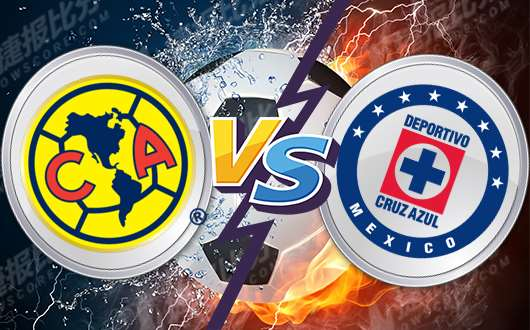 墨西哥美洲vs阿苏尔 阿苏尔攻击力十分火爆