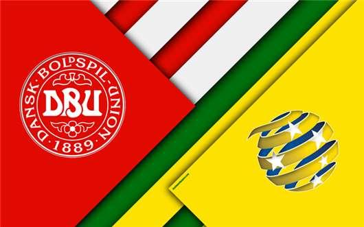 6月21日世界杯 丹麦vs澳大利亚 精华推荐汇总