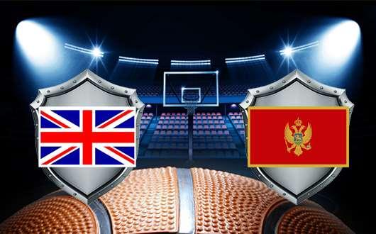英国女篮vs黑山女篮 淘汰赛就看取胜决心