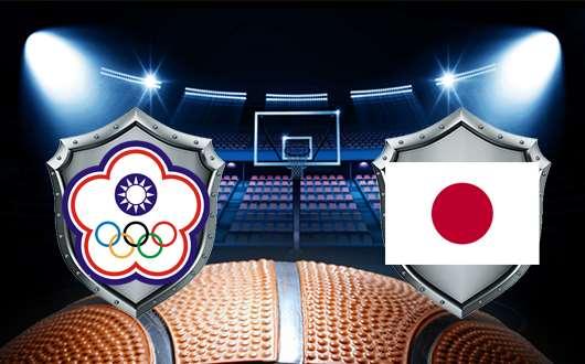 中华台北白队vs日本 白队年轻风暴