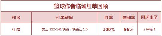 紅人榜:極限足球返獎率335% 小西公推近6中5