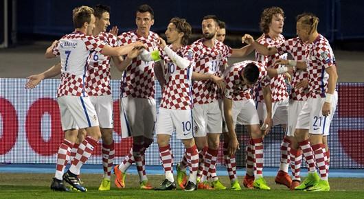 2018世界杯数据:克罗地亚vs尼日利亚 历史战绩分析