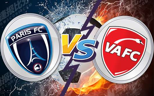 巴黎足球會vs瓦朗謝納 誰先結束四月聯賽不勝
