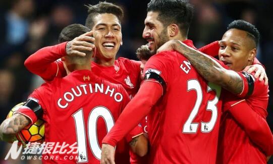 桑德兰vs利物浦前瞻:利物浦客场低调拿分