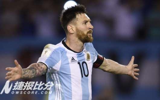 玻利维亚vs阿根廷推荐分析:阿根廷不惧客战