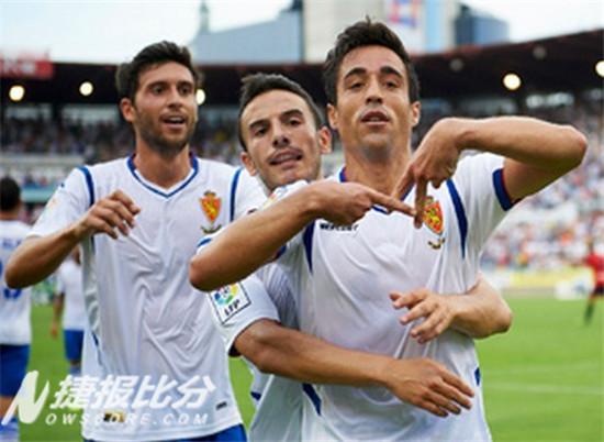 巴塞罗那B队vs萨拉戈萨前瞻 巴塞罗那B队实力更强