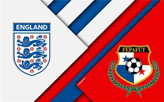 6月24日世界杯 英格兰vs巴拿马 精华推荐汇总