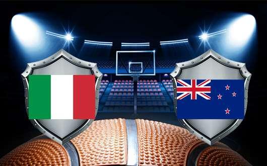 意大利vs新西兰 大分战队变铁王