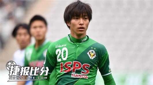 东京绿茵vs爱媛FC 爱媛实现了气质的蜕变