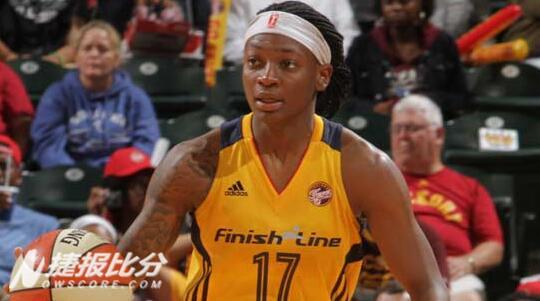 WNBA季后赛水星VS狂热初盘提示:狂热先下一城