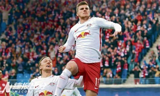 球队在近期连胜依旧进行,上轮客场3-2拿下勒沃库森,近6轮德甲全部胜利