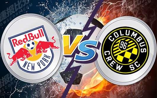 纽约红牛vs哥伦布机员 纽约红牛主场强势