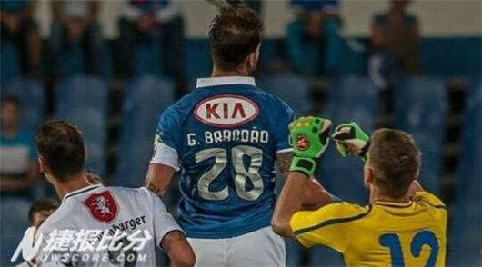 葡超竞彩数据提点:比兰尼塞斯vs马里迪莫