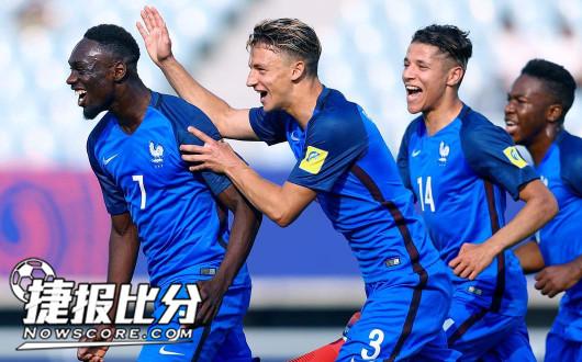 法国U20vs意大利U20 法国U20防冷