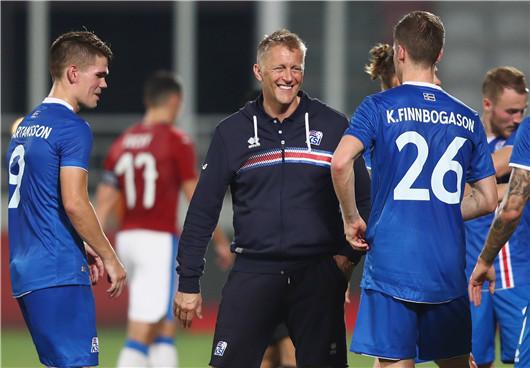 2018世界杯冰岛队前瞻:维京战吼来袭 小国爆发
