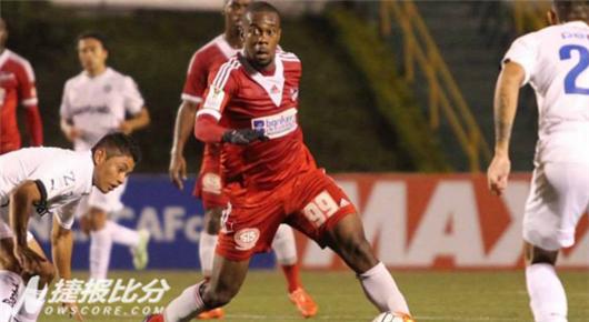 特立尼达和多巴哥vs圣文森特分析:圣文森特防守实在差