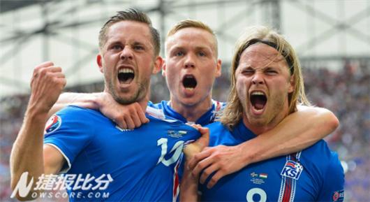 冰岛法国相互战绩