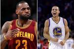 2016-2017赛季NBA圣诞大战宣传片