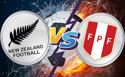 新西兰vs秘鲁