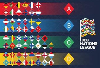 关于欧洲国家联赛你需要知道这些